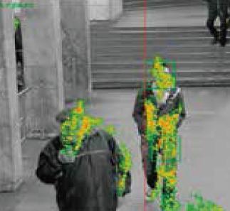 DEFENDER-X 解析画像