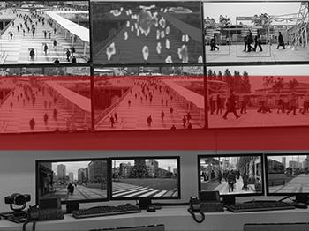 DEFENDER-Xは録画映像からも分析可能