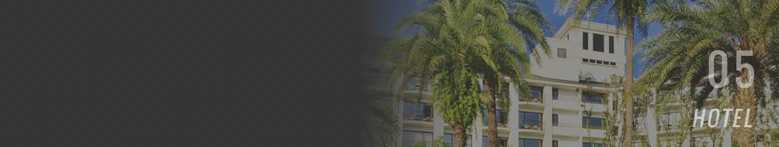 ホテル・宿泊施設|DEFENDER-Xの活用事例